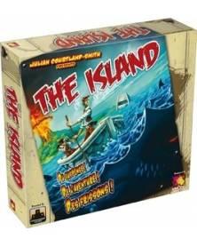 the island boite