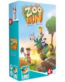 zoo run boîte