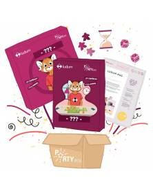 Party Box Ludum Contenu