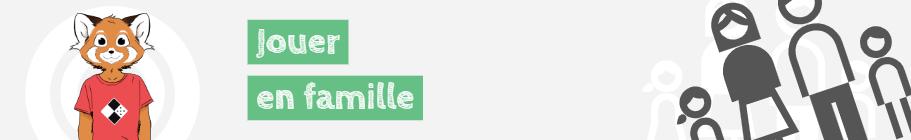 Trouvez le jeu de société parfait pour jouer en famille - Ludum.fr