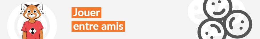 Trouvez le jeu de société parfait pour jouer entre amis - Ludum.fr