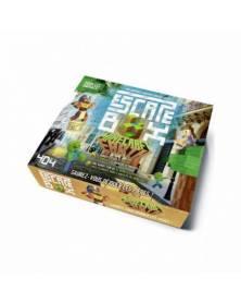 Escape Box Minecraft Earth