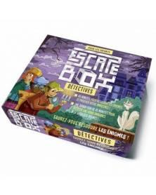 Escape Box Detectives