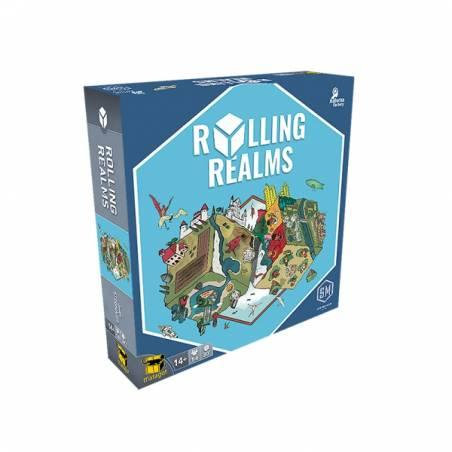 Rolling Realms