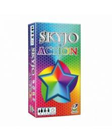 Skyjo : Action