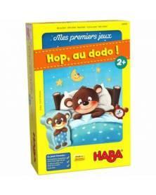 Hop au dodo