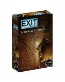 Exit Tombeau