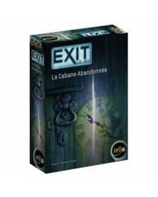 Exit Cabane
