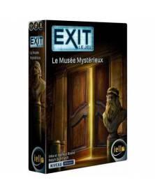 Exit Musée
