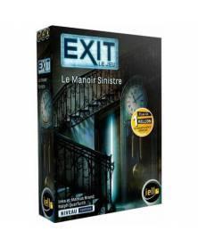 Exit Manoir