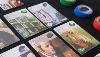 Splendor – Test et Avis : Brillant !